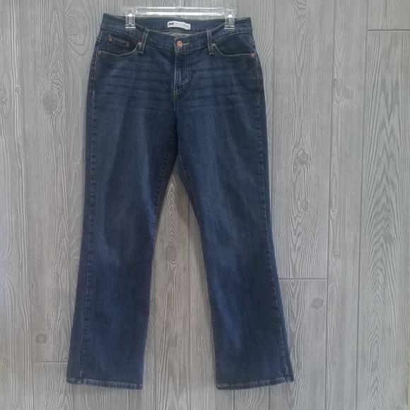 55d04879984 Levi's Jeans | Levis 529 Curvy Bootcut Size 14m | Poshmark